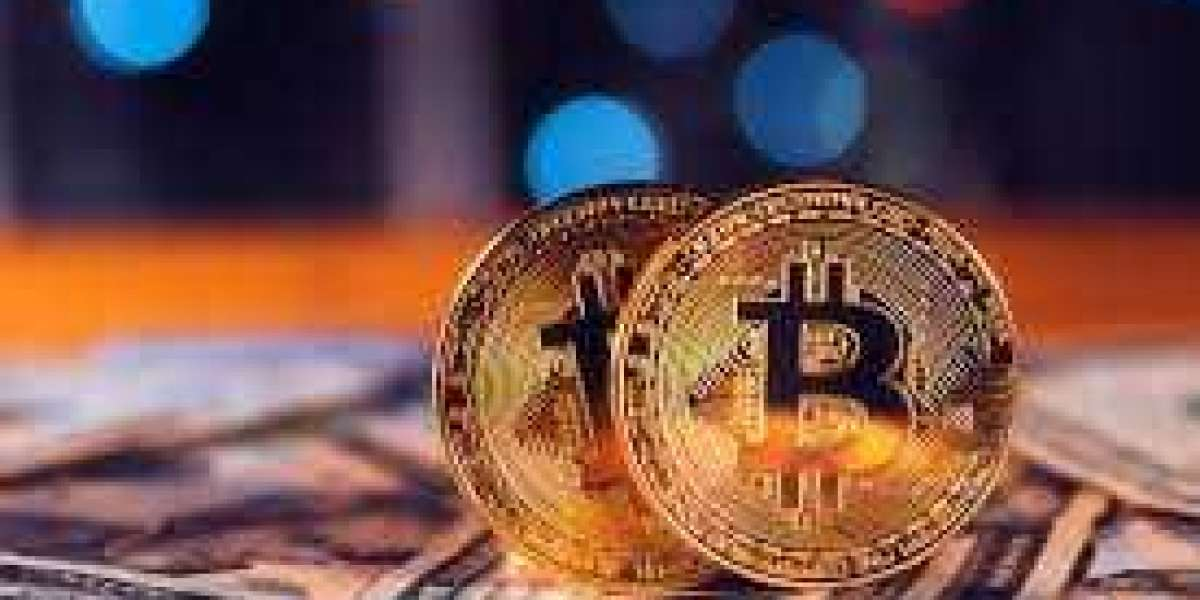 Bitcoin Storm Price A Global Port In Market