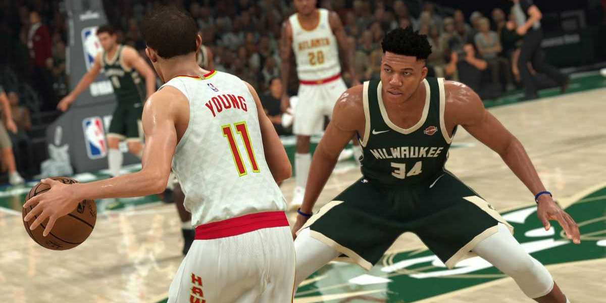 A latest NBA 2K21 replace delivered an undesirable characteristic