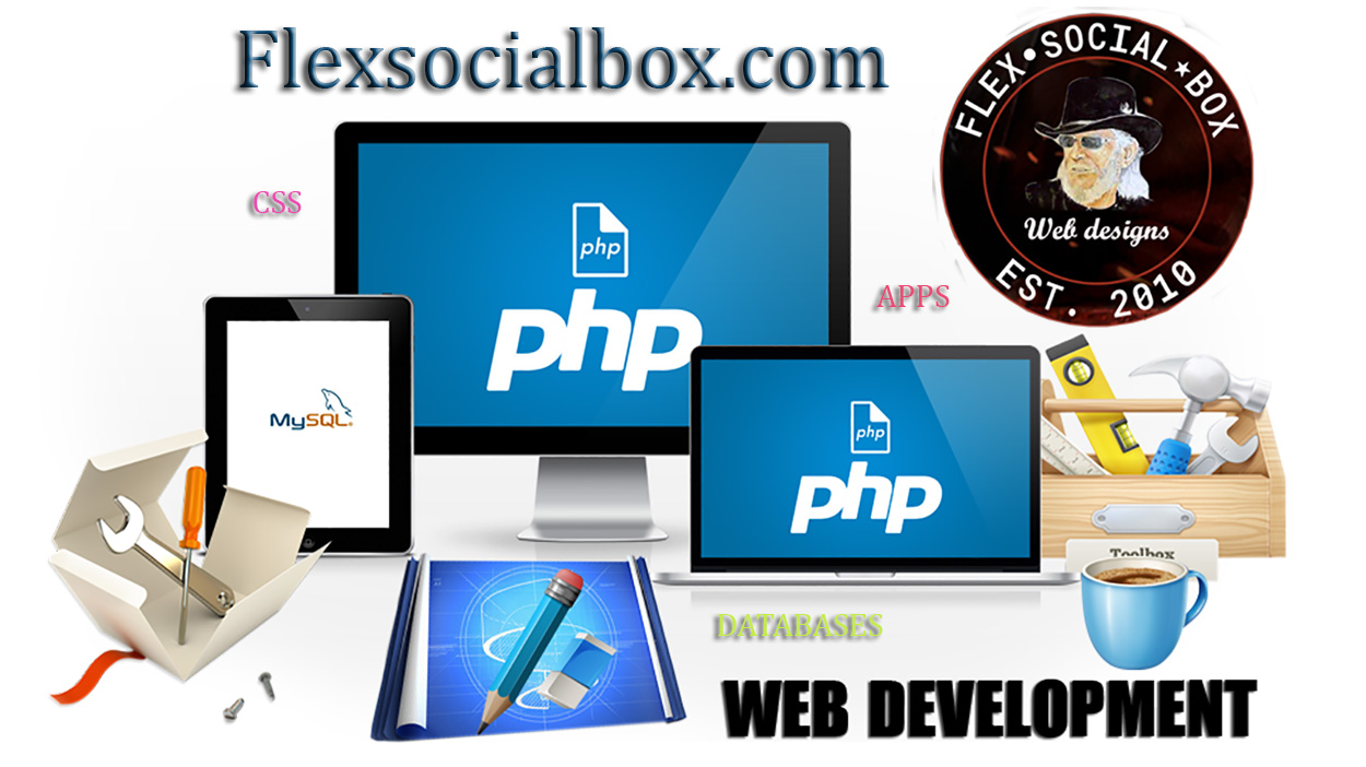Flexsocialbox.com Your Social Network Site