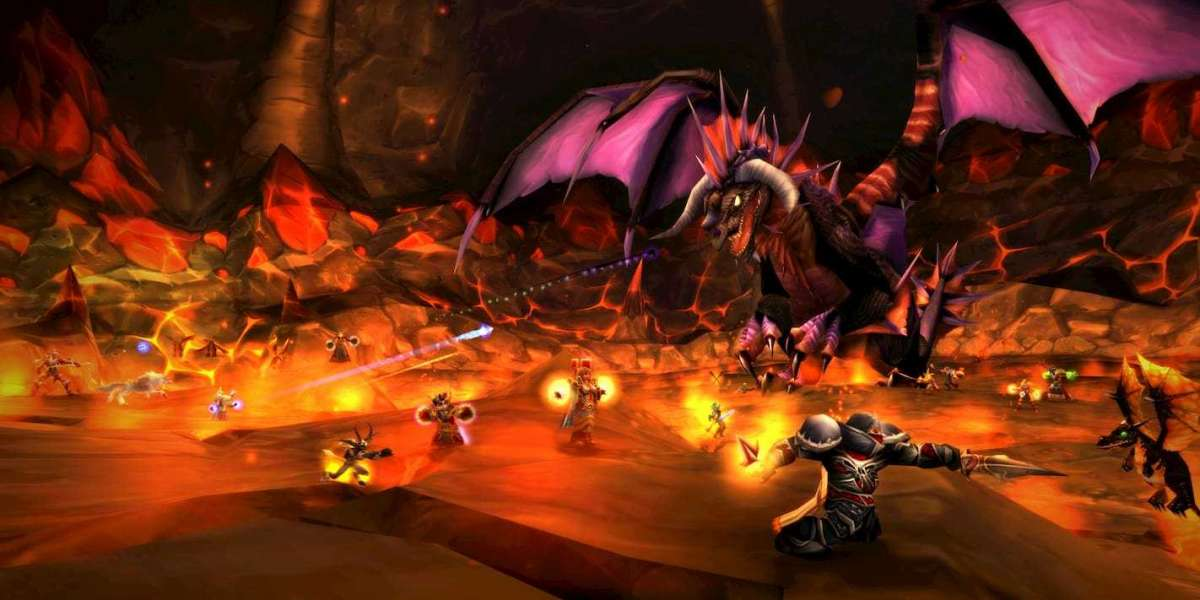 World of Warcraft Classic players may be able to enjoy the Scourge Invasion Event