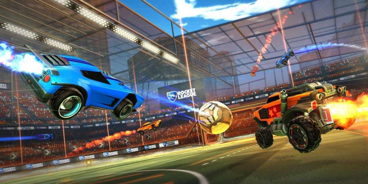 Rocket League has turn out to be an esports staple