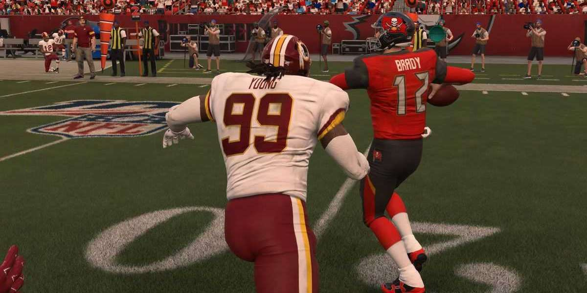 Mmoexp - Madden NFL 21's jump to next-gen saw some improvements
