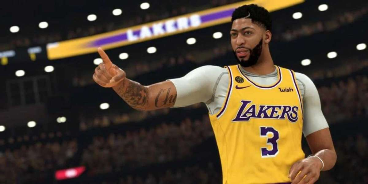 2K has been repeatedly plagued with glitches